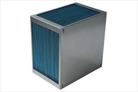 Products Air Handling Units Ahu Air Filters Air Washer
